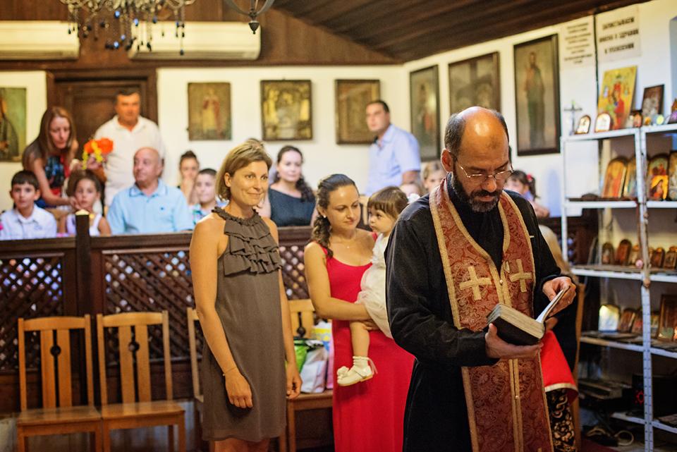 Кръщене Поли, храм Св. Св. Константин и Елена (20)