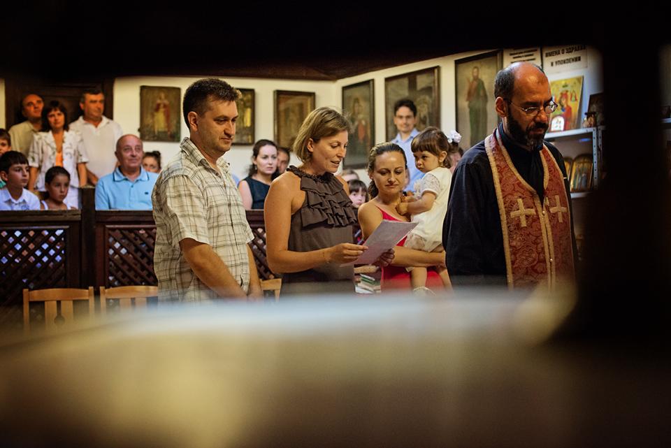 Кръщене Поли, храм Св. Св. Константин и Елена (29)